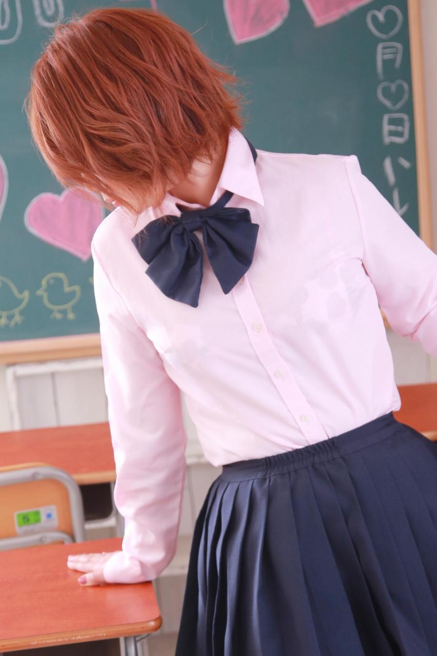 学校でGOGO!堺東店の女の子--657
